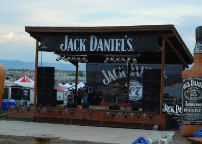 Rock Jam, Mack, CO