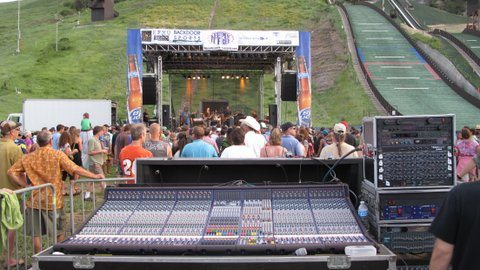 Steamboat Springs Free Concert Series
