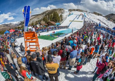 World Pond Skim Championships